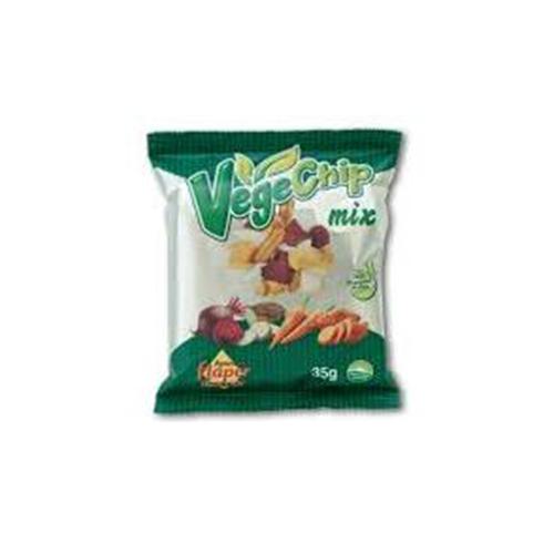 Vegetable Chips - Gancedo (35g)