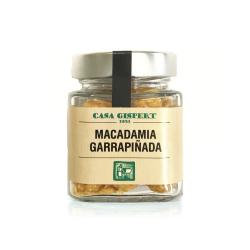 Macadamia garrapiñada – 100g