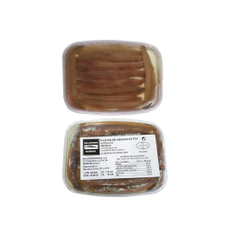 Anchoas del Cantábrico – 10 filetes