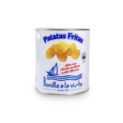 Patatas Bonilla – Lata 275g